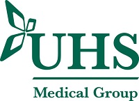 UHS Medical Group Logo